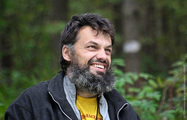 Антон Кротов гуру-путешественник, писатель, блоггер