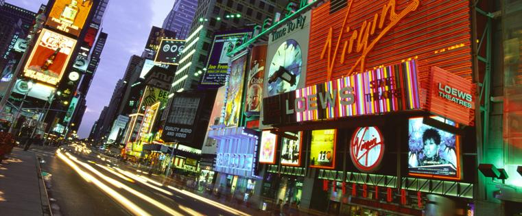 Лучшие маркетинговые и рекламные акции