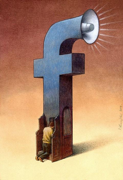 Как определить, что Facebook знает о вас: личные данные