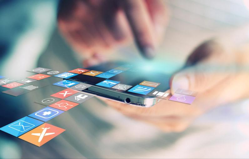 Использование социальных сетей в отделах не связанных с маркетингом