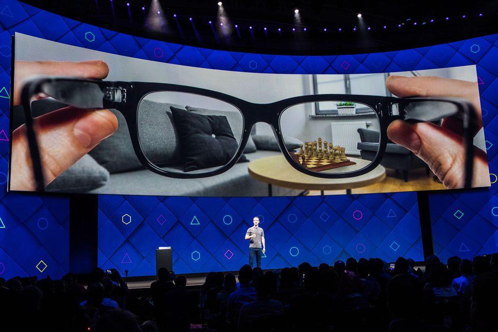 Развитие технологий новой реальности Vr
