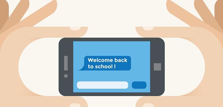 Как продавать через социальные сети школьникам и их родителям