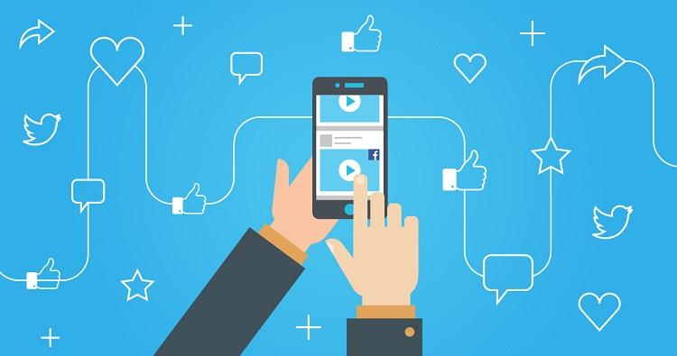 Как считаются просмотры видео ВКонтакте, Facebook, Instagram, Twitter, YouTube