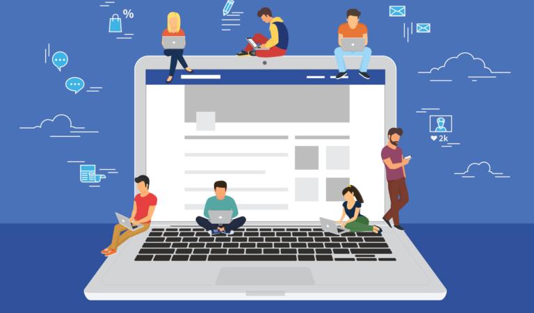 Анализ и поиск аудитории на Facebook