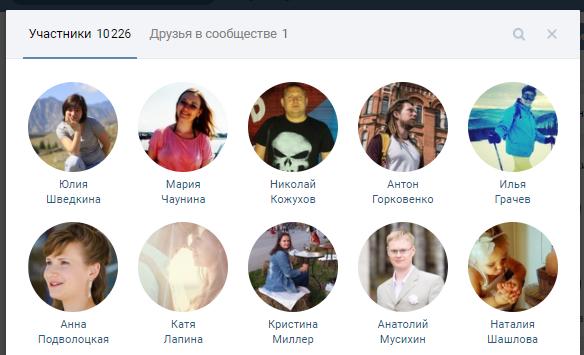 Простой способ как определить накрутку в группе Вконтакте