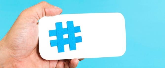 Как использовать хештеги в Фейсбук, Инстаграм и Твиттер