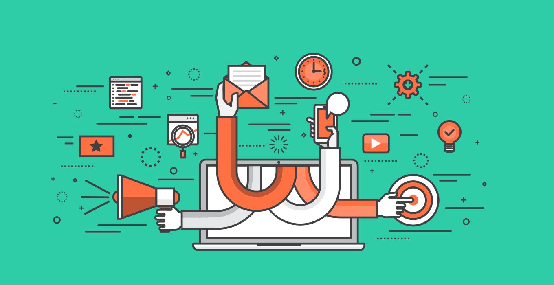 Контент-маркетинг: анализ и повышение эффективности