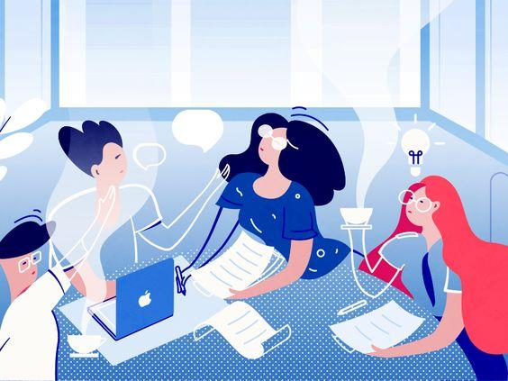 Сетевой бизнес и способы продвижения в социальных сетях