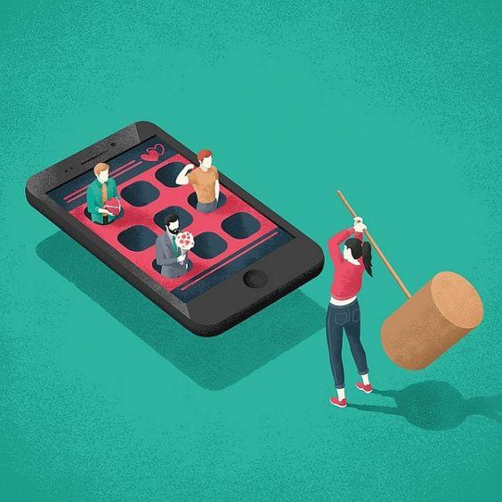 Мифы и что на самом деле влияет на работу ленты в Instagram