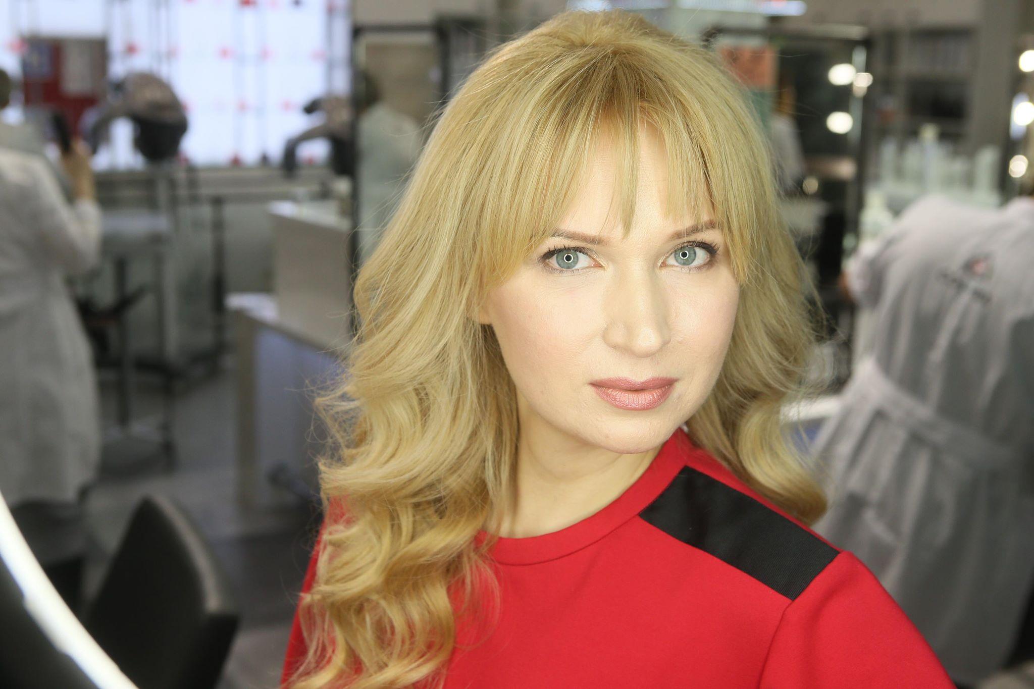 Как стать блогером, рассказывает Диана Яковлева