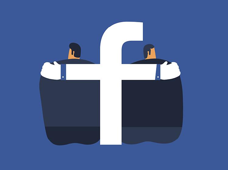 Как работать с новыми алгоритмами Фейсбук
