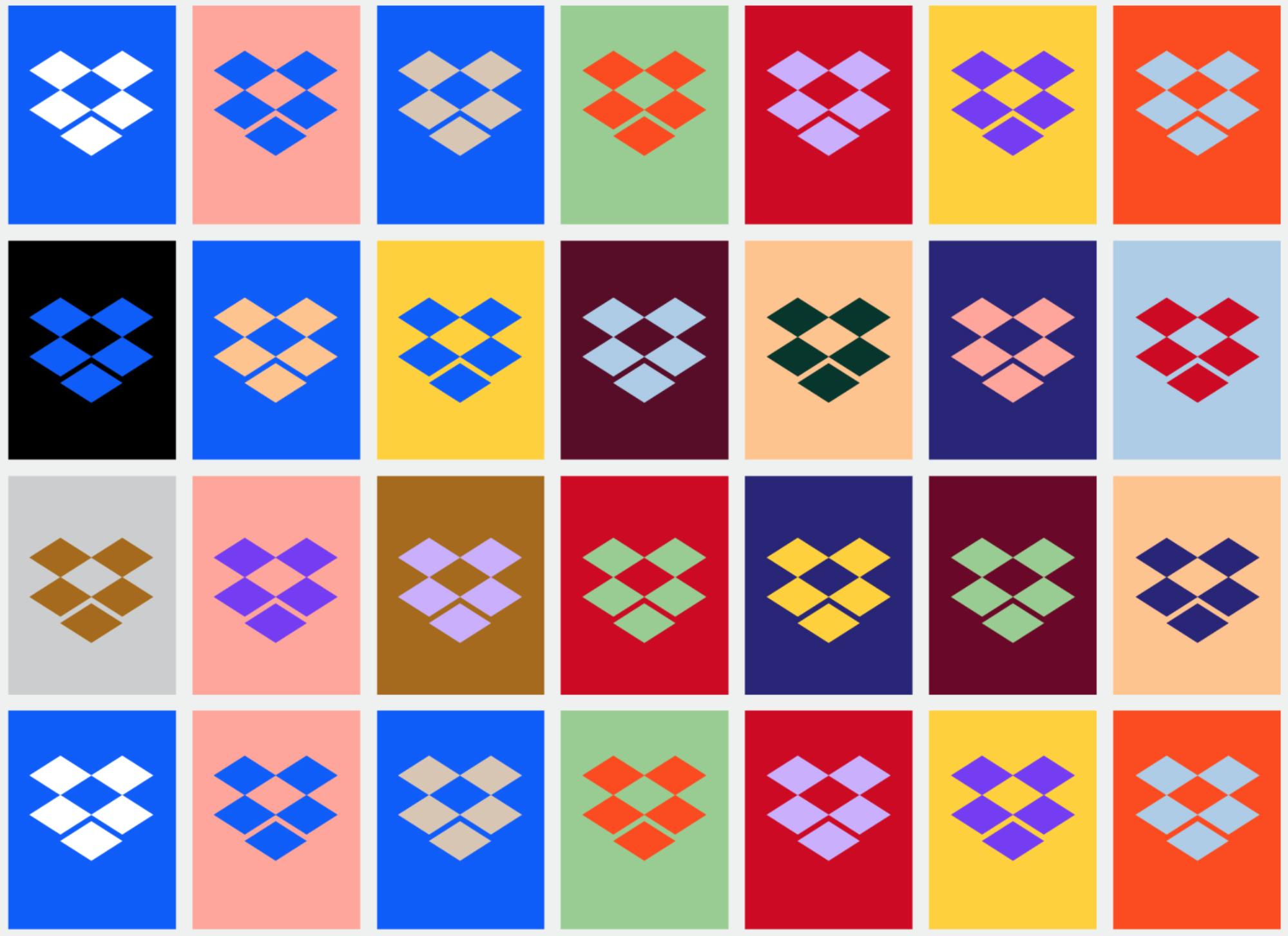 Тренды веб дизайна и влияние на цветовые схемы