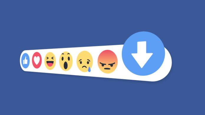 Маркетинговая стратегия в Фейсбук: исследование 43 млн постов