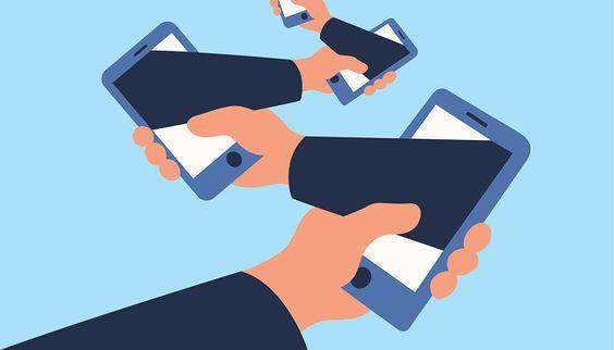 Способы анализа конкурентов всоциальных сетях