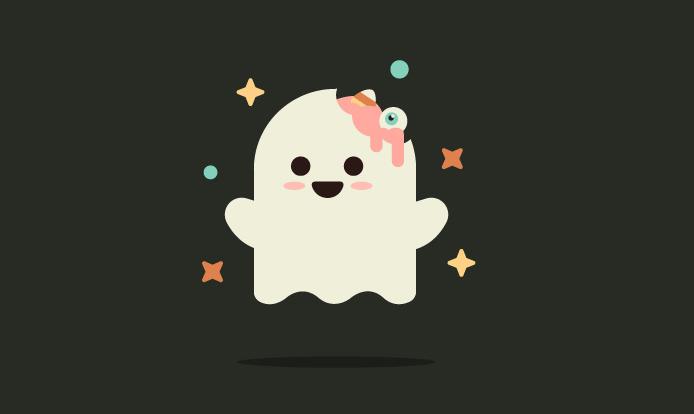 Креативные идеи контента и посты про Хэллоуин