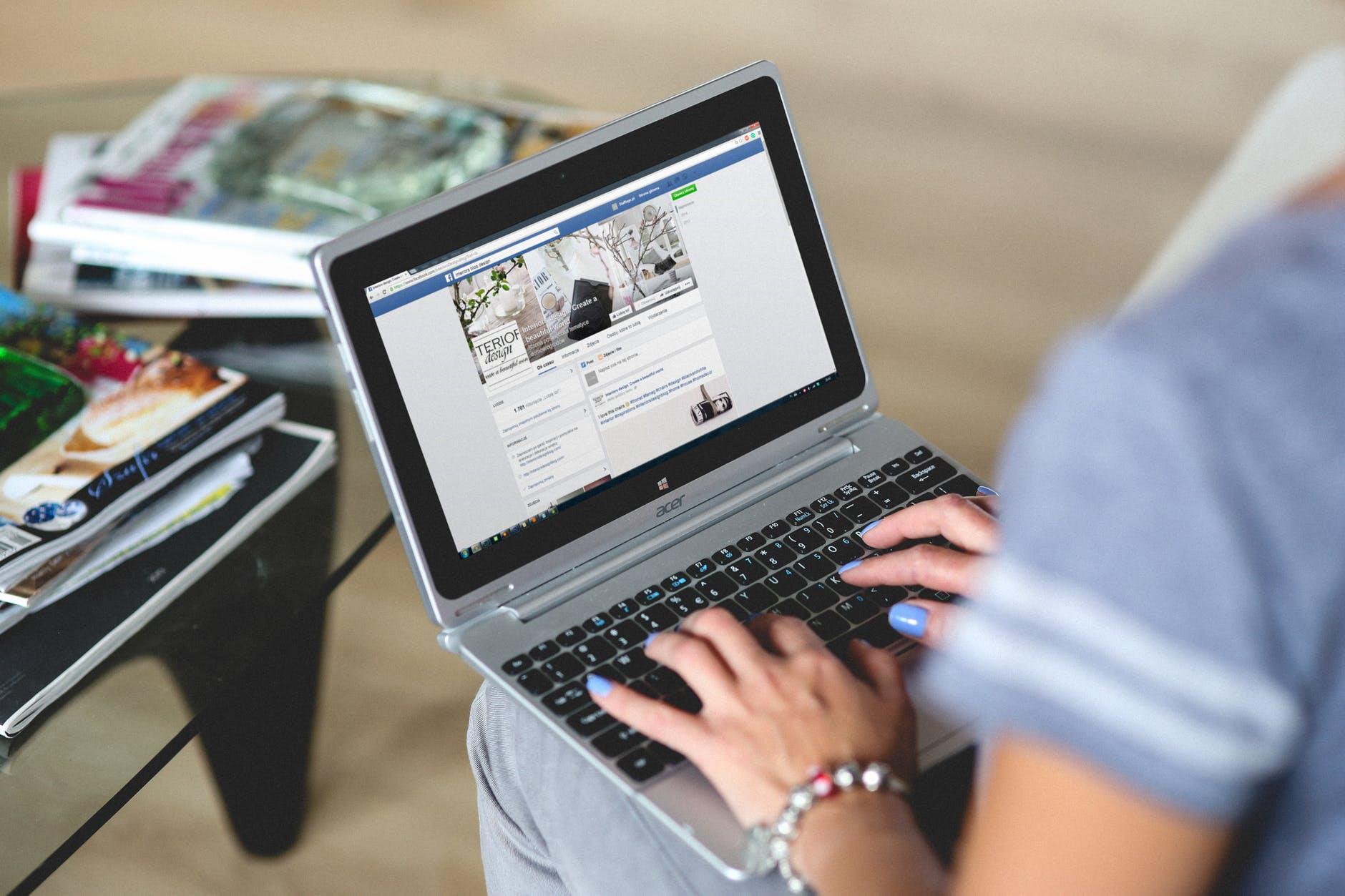 Выгоды от продвижения бизнеса в соцсетях